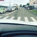 «Барыня опаздывает»: Ваенга опубликовала в инстаграме видео своего автохамства на дороге